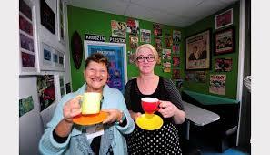 PHOTOS Ballarat s Biggest Morning Tea The Courier