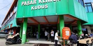 Pasar kliwon kudus hangus akibat kebakaran. 2 400 Pedagang Pasar Kliwon Kudus Nunggak Sewa Kios Jateng Pos Berita Satu