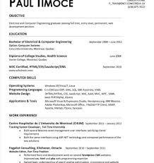 Entry Level Software Developer Resume Nmdnconference Com Example