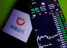 Chinese regulators visit Didi for ...