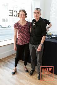 Aimee Shapiro with Tammy Fortin