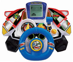 vtech 3 in 1 race and learn