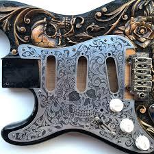 guitar of china
