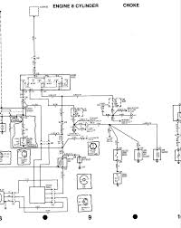 Amazing automatic choke wiring ponent schematic diagram and