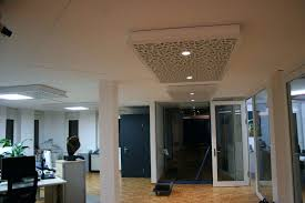 false ceiling for office. Awesome False Ceiling Acoustic Panel Decorative Commercial Office Human Bios Layout Noida For