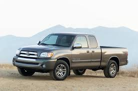 2003 Toyota Tundra Reviews and Rating | Motor Trend