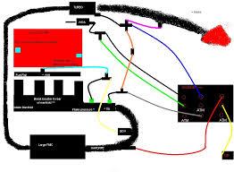 2005 dodge neon srt4 radio wiring diagram wirdig dodge neon srt 4 vacuum line diagram furthermore 2005 dodge caravan