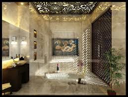 Bathroom: Balinese Bathroom Design