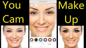 youcam makeup by perfect corp the best free app to android