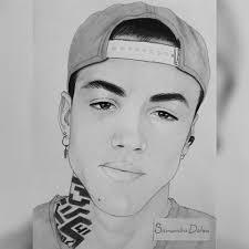 ethan dolan drawing