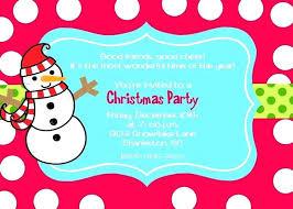Christmas Eve Dinner Invitation Wording Family Party Invitation