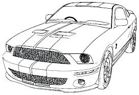 Sport Cars Coloring Pages Car Color Sports Cheap Ts Printable Of