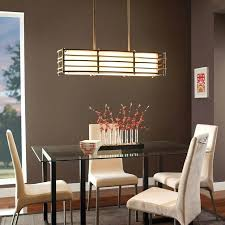 dining room table chandelier interior dining room ideas decor chair covers sets set of chandelier size