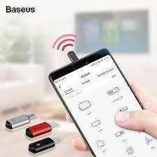 <b>Baseus</b> Mini Универсальный <b>пульт дистанционного управления</b> ...