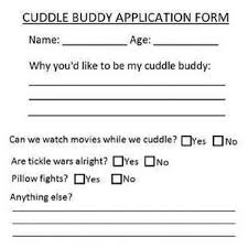 funny-cuddle-application-form-movies1.jpg via Relatably.com
