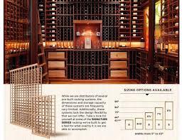 medium size of wooden wine rack unit crate howards storage racks signature series wood archives cellar