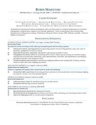 Inventory Control Resume Beauteous Awesome Collection Of Inventory Management Resume Samples Perfect