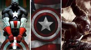 captain america wallpaper pack for