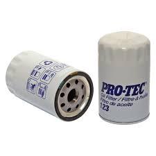 Protec Oil Filter Application Chart Wix Pro Tec Oil Filter