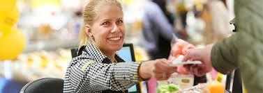 Afbeeldingsresultaat voor klantvriendelijkheid supermarkt