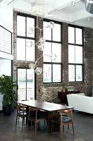 pendant lighting for high ceilings. Pendant Lights For High Ceilings Loft Modern Light Iron Minimalist Spiral Staircase Lamp Drop Lighting Fixture . L