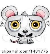 תוצאת תמונה עבור scared mouse