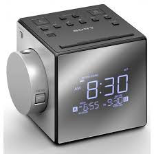 alarm clock that s time onto ceiling best image and
