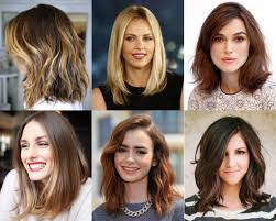 Your Perfect Hair Style best hair styles for your face shape 5799 by stevesalt.us