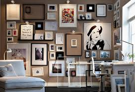 Clever Photo Frame Wall Wallpaper Clock Collage Stickers Art Ideas Hd  Designs Layouts B Q