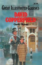 david copperfield great illustrated classics charles dickens great illustrated classics david copperfield