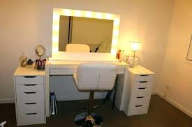 Diy makeup vanity mirror Costco Light Diy Makeup Vanity Related Post Diy Vanity Mirror With Lights For Bathroom And Makeup Station Diy Makeup Vanity Amazoncom Diy Makeup Vanity Makeup Vanity Table With Lights And Mirror