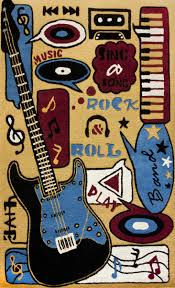 Rock N Roll Bedroom 17 Best Images About Stef On Pinterest Percussion Rock N Roll