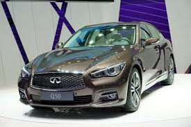 so I saw the Q50 in person - Page 4 - Infiniti Q50 Forum