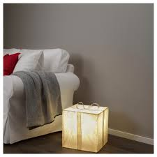 ikea strÅla led table decoration perfect for creating the ambiance of the holidays in your home