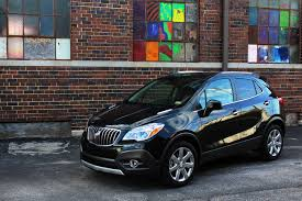 buick encore. buick has followed a market trend u2013 the downsizing of premium and luxury vehicles first it brought out verano compact sedan which been sales encore