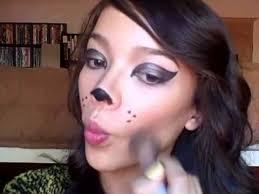 kitty cat makeup tutorial