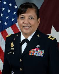 Brigadier General Tracy L. Smith > U.S. Army Reserve > Article View