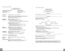 Sample Resume Job Application Student Job Application Template