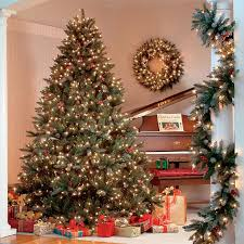 1841 Best O Christmas Tree Images On Pinterest  Xmas Holidays White Berry Christmas Tree Lights