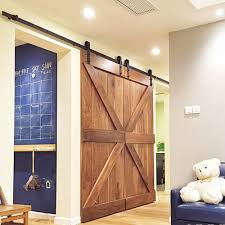 Interior Barn Sliding Doors Gallery - Doors Design Ideas