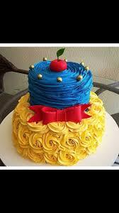 Snow White Cake Character Cakes In 2019 Snow White Cake Cake