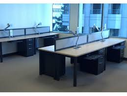 Open office cubicles Modern Product Details Premier Office Solutions Open Office Cubicles