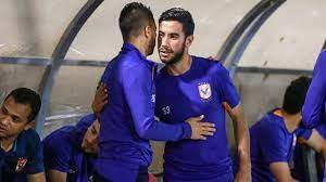الأهلي اليوم.. 25 مليون جنيه لبيع ناصر ماهر