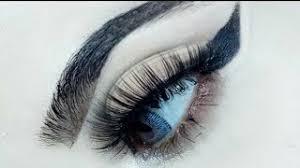 kashee s inspired eyeliner look sadia vlogs