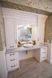 Building Bathroom Vanity Ada Bathroom Vanity Pinteres