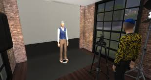 Studio Lights Sims 4 The Sims 4 Moschino Stuff Creating A Photo Studio