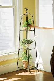 Indoor Kitchen Gardening Garden Landscaping Modern Black Indoor Kitchen Gardening With