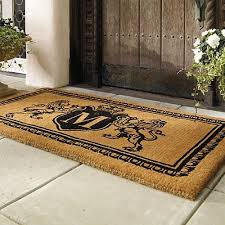 outdoor front door matsfront door mats auckland and front door mats australia  Choosing