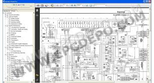 jcb 214 wiring diagram wiring diagram and schematic design jcb backhoe loader service manual repair heavy technics