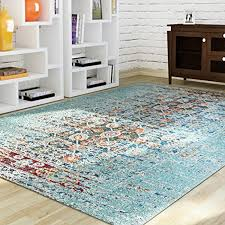 6 creative extra large area rugs for living room